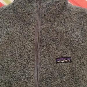 Ladies size small Patagonia vest